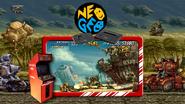 Metal-slug-3 NeoGeo