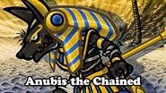 Anubis Official Art