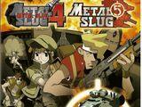 Metal Slug 4&5