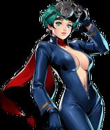 SP Veronica (Story)