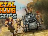 Metal Slug Tactics (Dotemu)