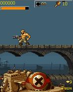 Metal Slug Mobile 3 Ingame 2