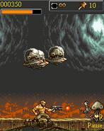 Metal Slug Mobile 3 Ingame 3