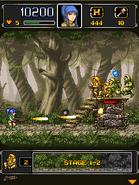 Metal Slug Mobile 4 Ingame 3