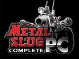 Metal Slug Complete PC