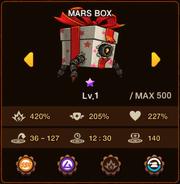 Mars Box Unit MSI