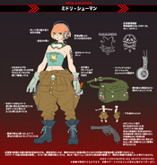 Midori (Concept)