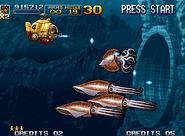 Metal Slug 5 Ingame 6