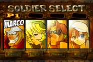 MSW Char Select