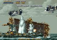 Combat School Survival MS1