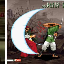 Zantetsu Sword