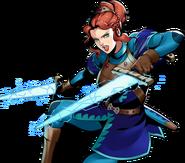 Incognito Minerva (Story)