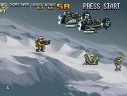 Flying Tara snow attack.jpg