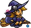 MSIUnit Witch Rumi