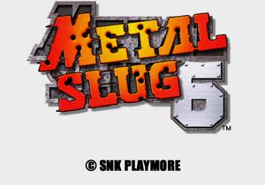 Metal Slug 6 Logo.png