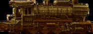MSA 7000 Locomotive