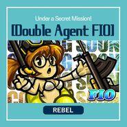 MSI Double Agent Fio