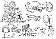 MSA Grazia Vortex Concept B