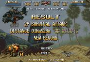 Combat School Result MS1
