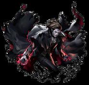 Vatn Ver Crimson MSA illust