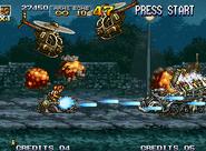 Nadia MS4 in Game