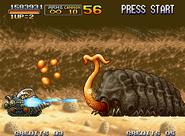 Metal Slug 3 Ingame 12