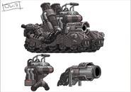 MSA Blaze Vortex Concept B