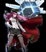 Abigail (Subjugation Tactics) MSA illust