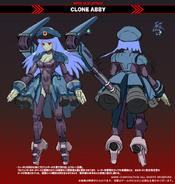 Clone Abby (Concept)