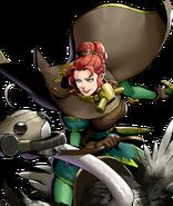 Minerva (Story)