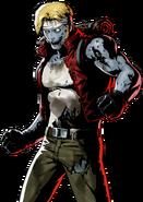 MSD - Zombie Marco