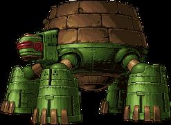 Emerald Turtle MSA idle.png