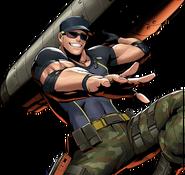 Hard-Armed Clark (Story)
