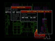MSAttack MSX