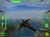 F-113 Eagle-X
