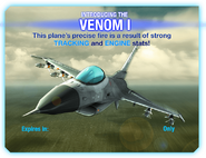 OfficialFB-Venom I