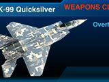NK-99 Quicksilver