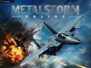MetalStorm title