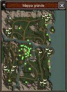 Mappa villo 1 Jinno