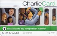 Charliecard 0