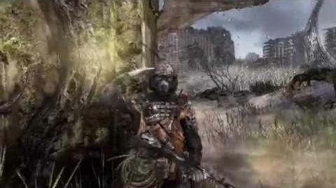 Metro Redux Gameplay Comparison Preview