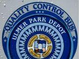 Ulmer Park Bus Depot
