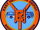 East New York Bus Depot