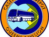 Casey Stengel Bus Depot