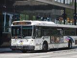 New Jersey Transit Bus Operations