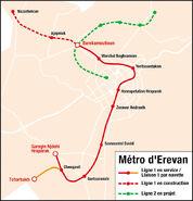 Yerevanmetromap