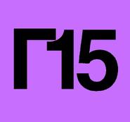 Athens Line 15