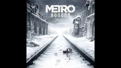 CuBaN VeRcEttI/El tema musical de Metro Exodus se lanza gratuitamente