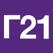 Athens Line 21