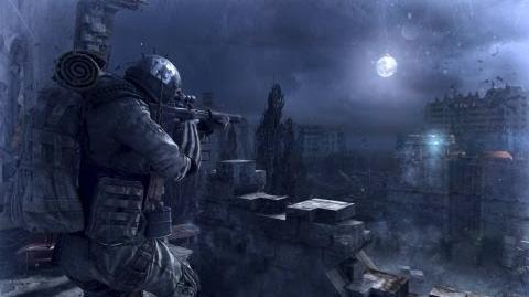 Sniper Team (Faction Pack DLC Level)/Walkthrough